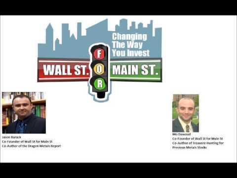 Market Wrap October 2014: Financial Warfare & Market Volatility Exploding