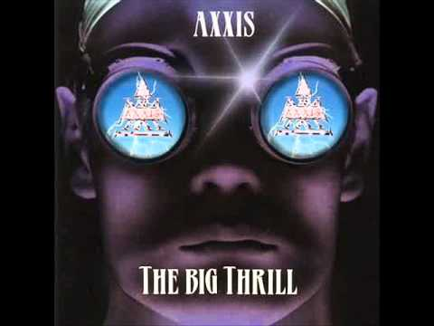 Axxis - Love Doesn