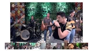 Luan Santana - Sinais / Você não sabe o que é amor / Vou voar no +AoVivo