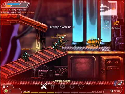 Flashplay - Strike Force Heroes 2 Part 7