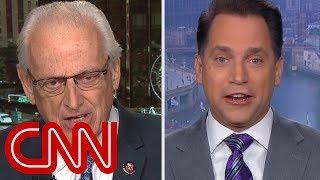 CNN panelists spar over demand for Trump's tax returns