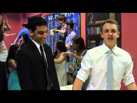 Cary Academy Class of 2014 Senior Video