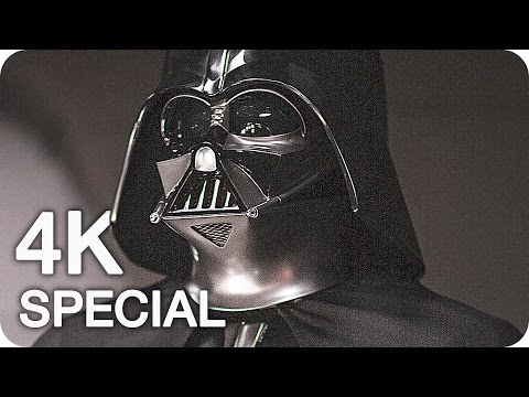 STAR WARS ROGUE ONE Film Clips, Featurettes & Trailer (2016)
