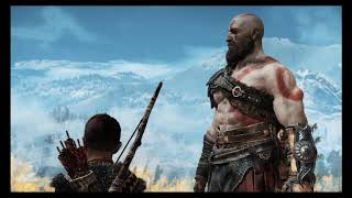 God of War* E.p. 2 Inicia la Aventura