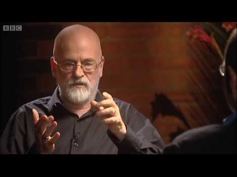 Terry Pratchett on Science Fiction Conventions and Fanfiction - BBC ...