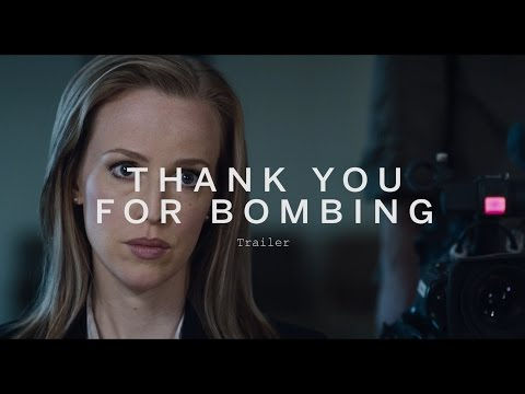 Watch Thank You for Bombing (2015) Online Free Putlocker
