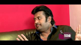 Star Jam with Manoj K Jayan - Part 1 Kappa TV