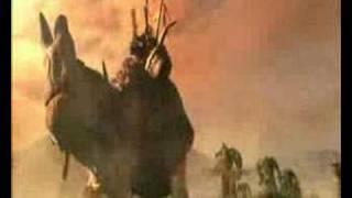 Daniel Landa - Warcraft