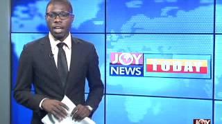 Joy News Today (20-4-15)