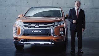 2020 Mitsubishi Outlander Sport (ASX) - Excellent Compact SUV!