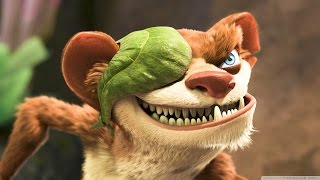 Ice Age Dawn Of The Dinosaurs The Video Game Full Movie All Cutscenes Cinematic