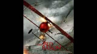 Der Rote Baron Soundtrack - The Red Baron