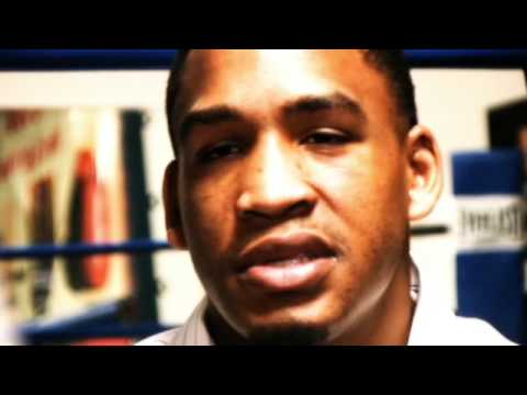 Ring Life: James Kirkland Seg 1 (HBO)