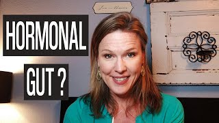 Hormonal Gut? Your gut health (estrobolome) could be causing your PMS, Endometriosis and more!