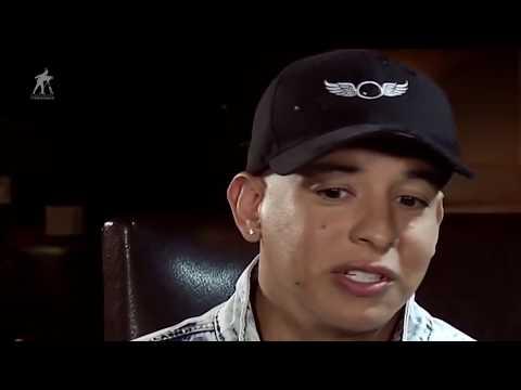 Daddy Yankee - Me Quedar?A