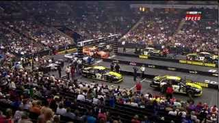 NASCAR Sprint Pit Crew Challenge - No. 20 Home Depot