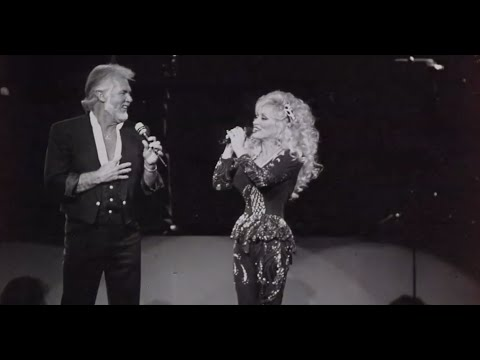 Kenny Rogers And Dolly Parton - You Cant Make Old Friends