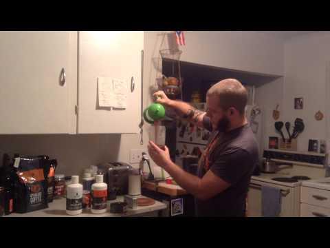 JOHN LONGSTRETH TALKS BULLETPROOF COFFEE