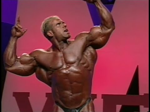 Bodybuilding - Hurt video