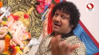 HD Ganpati Songs Nonstop Marathi Full 2016 - Gauri Ganpatiche Sanala.
