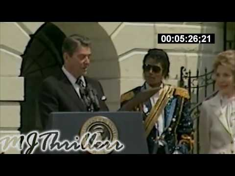 Michael Jackson Tribute  : The Thriller Years HD