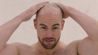 How to Rock a Shaved Head | Baxter of California