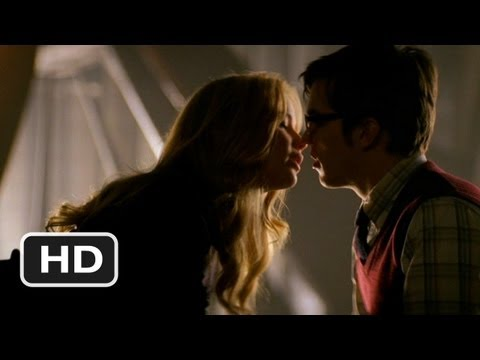 X-Men: First Class #3 Movie CLIP - To Feel Normal (2011) HD