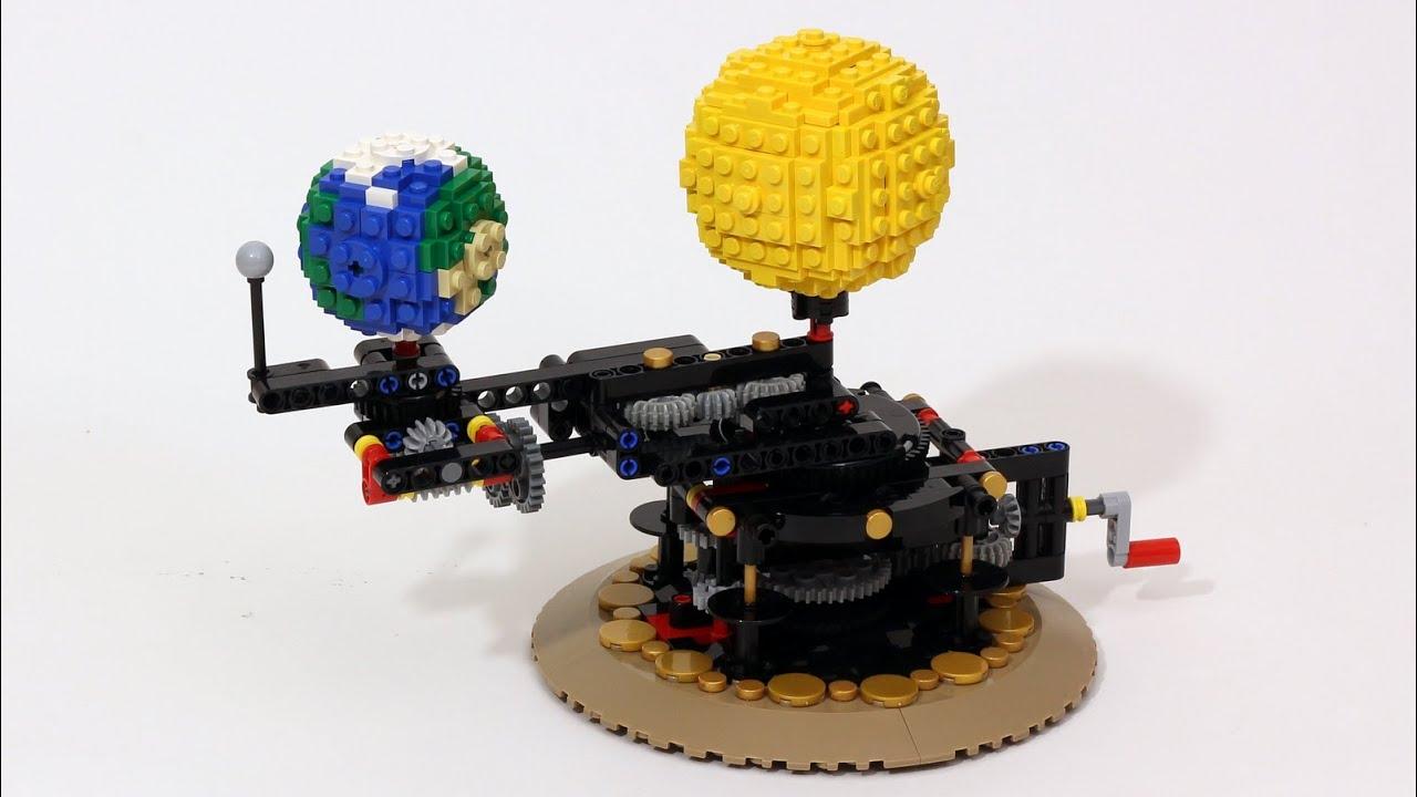 Лего своими руками папе