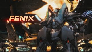 Co-op Commander Preview: Fenix