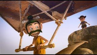Oko ve Lele - En iyi bölümler - Bebekler için çizgi filmler