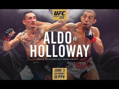 José Aldo vs Max Holloway / BEST MOMENTS (HIGHLIGHTS FULL HD)