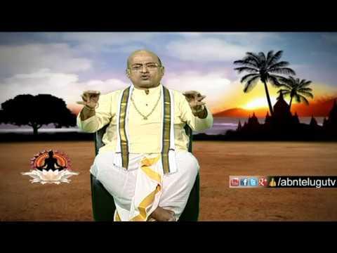 Garikapati Narasimha Rao About Sahityam | Nava Jeevana Vedam | Episode1286 | ABN Telugu