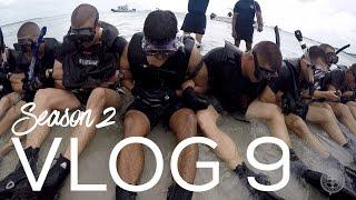 Miami Police VLOG: SWAT SCHOOL Week 3