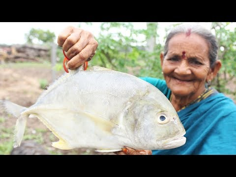 World Costliest Fish Curry || Fish Recipe by Grandma || Myna Street Food