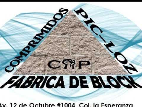 Bloquera Picloz, Casas Grandes Chih.
