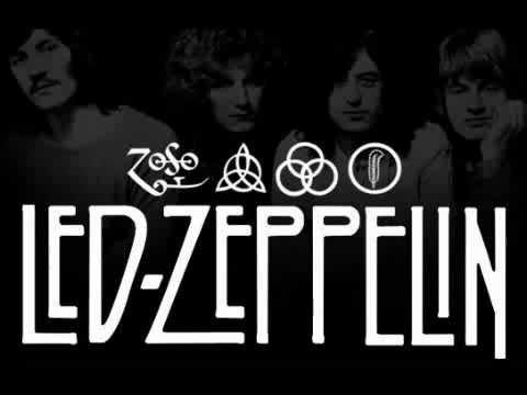 Led Zeppelin Lead Guitar Led Zeppelin Ramble on Lead