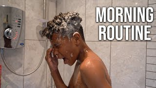 Tekkerz Kid New House Morning Routine