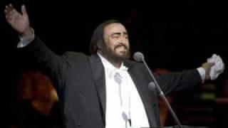 La Serenata-Tosti (Pavarotti)