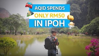 Only RM50 in Ipoh! | #JOINwithAqid
