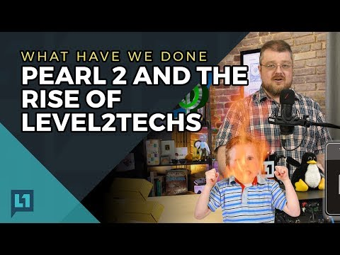 The Epiphan Pearl 2 and the Rise of Level*2*Techs
