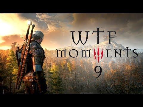WTF Моменты в играх #9