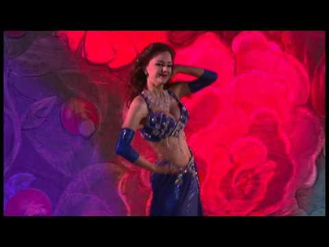Yana Belly Dance