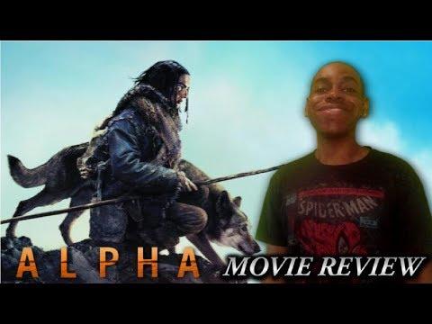 Alpha - Movie Review