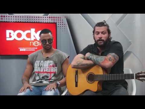 Papazoni em entrevista ao programa Pauta Livre
