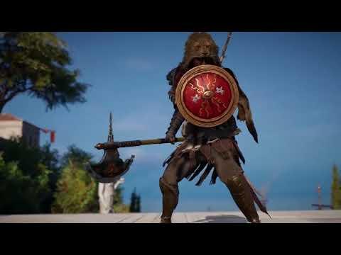 """Набор """"Центурион"""" для Assassin's Creed: Origins уже в продаже"""