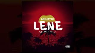 AGUIOTHS - LENE (Official Audio Release)