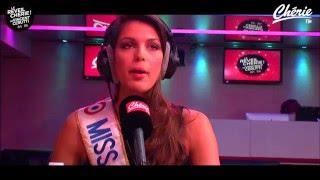 """Miss France 2016 répond à l'interview """"Sans Tabou"""""""