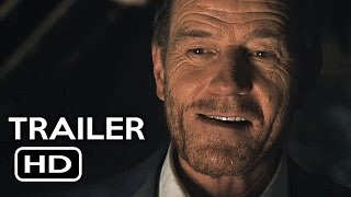 Wakefield Official Trailer #1 (2017) Bryan Cranston, Jennifer Garner Drama Movie HD