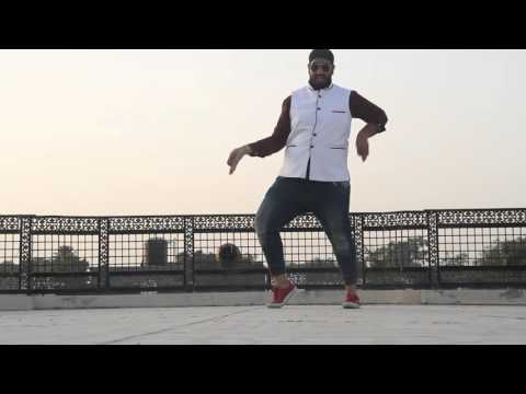 Lollipop lagelu -urban hip hop by milandeep singh
