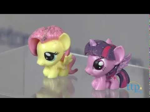 My Little Pony Fash'ems from Tech 4 Kids
